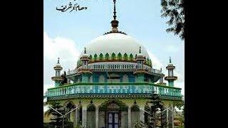 Dhal Ke Mustafa Ke Ishq Me By Akhter Parwaz Habibi Sahab.