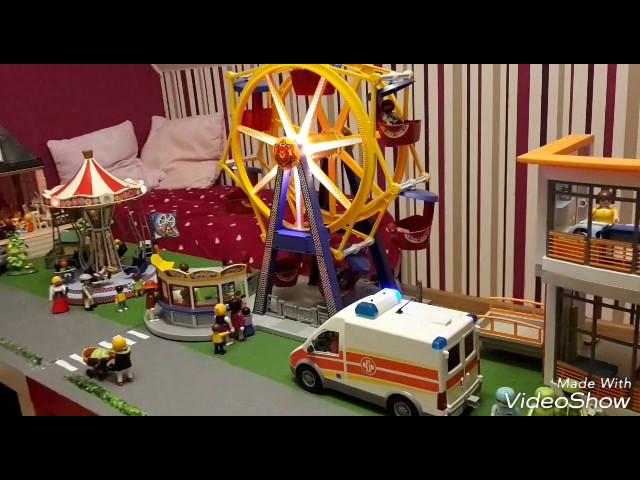 Playmobil Stadt #1