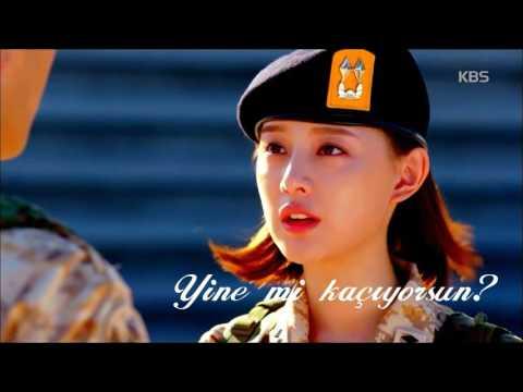 Kore Klip ° Zor Geliyor (Descendants Of The Sun)