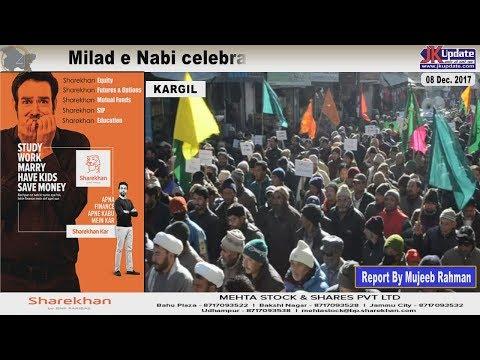 Jammu Kashmir News Round Up 08  Dec  2017