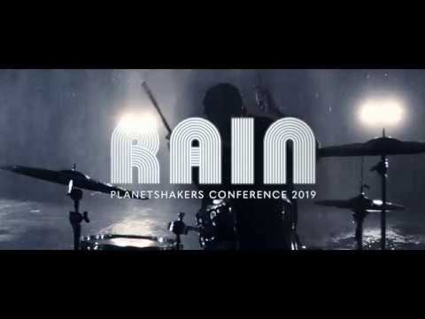 Planetshakers Conference 2019 Melbourne