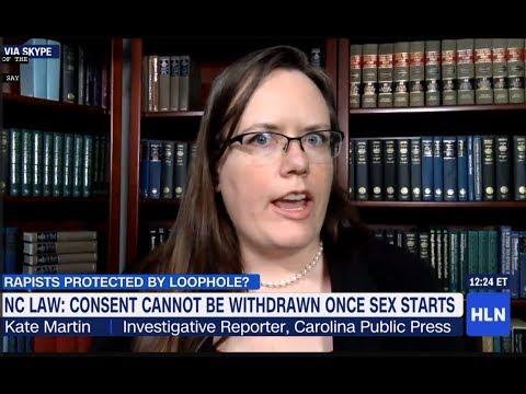 Carolina Public Press on CNN's Headline News