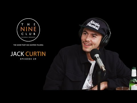Jack Curtin | The Nine Club With Chris Roberts - Episode 29