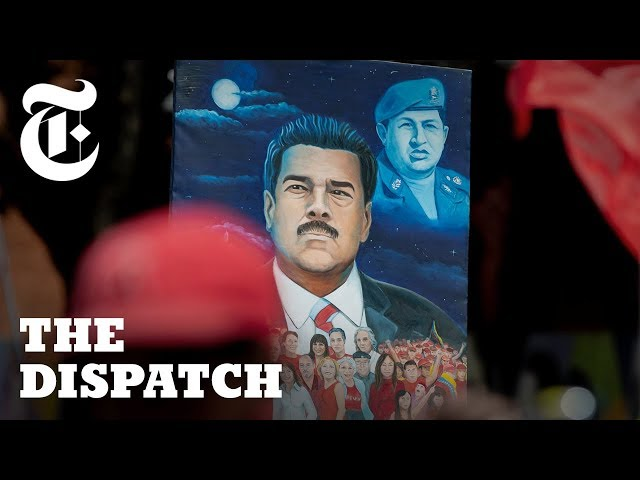 Inside Venezuela's Blackout: How Maduro's Power Endures | Dispatches
