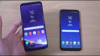 Samsung Galaxy S8 - Real User Review!