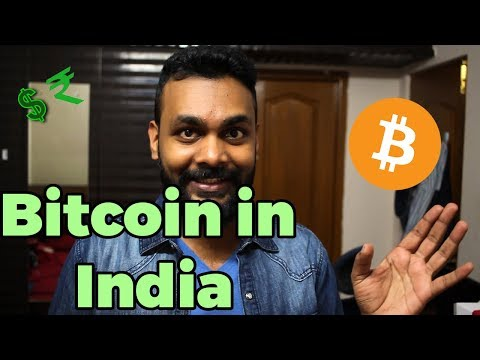 How to invest in BITCOIN in INDIA (for beginners)