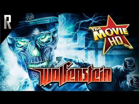 wolfenstein 2009 the game movie cinematic hd cutscenes dialogue youtube. Black Bedroom Furniture Sets. Home Design Ideas