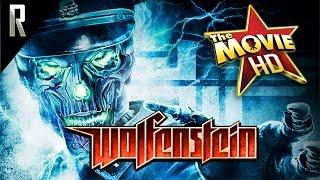 ► Wolfenstein 2009 - The Game Movie [Cinematic HD - Cutscenes & Dialogue]