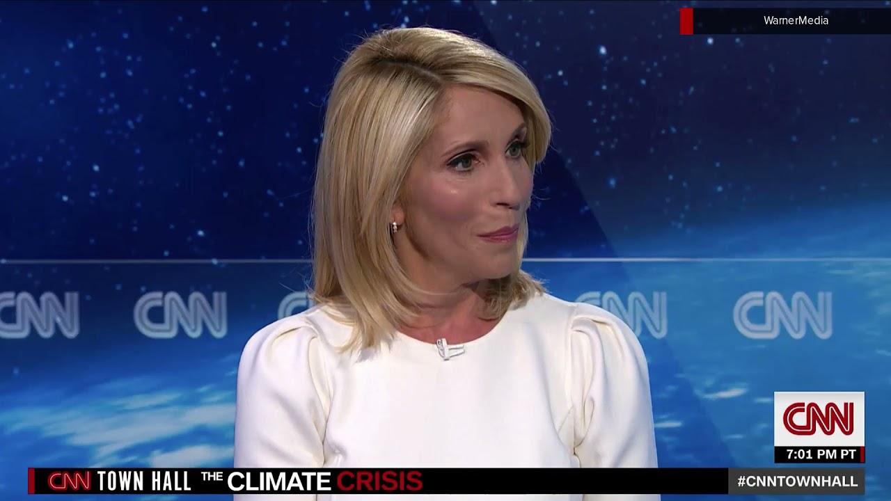 CNN Town Hall: 'The Climate Crisis' minicut
