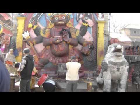 I am going to Kathmandu (with Lyrics) by Bob Seger