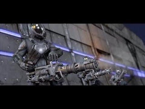 Боевые роботы мультфильм