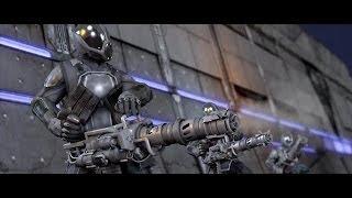 Короткометражные Мультики Про Роботов 2.0