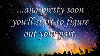 GLORIOUS by David Archuleta lyrics video