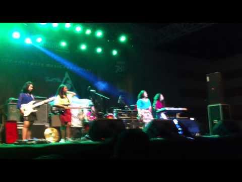 Lintank Band - Funtastic12 (SSCC Ballroom Supermall Surabaya)