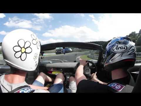 Nürburgring Nordschleife - 360° Onboard AdV Oldtimer-GrandPrix #2