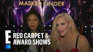 Jenny McCarthy & Nicole Scherzinger Introduce a