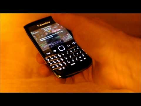 Review: BlackBerry Bold 9790