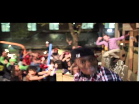 STEPH.J- Don't Do It (OFFICIAL MUSIC VIDEO) NEW 2012 HD