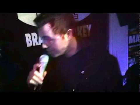 Seth MacFarlane Karaoke singing,  Well Did You Evah?