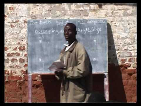 Prison Fellowship Malawi-Prisoner Education (French Subtitles)