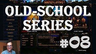 Shakes & Fidget EPIC EVENT [OLD-SCHOOL SERIES #08] (KP/CZ/HD)