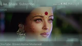 Whatsapp Status   Devdas Movie Dialogue   Shahrukh Khan   Aishwarya Rai   30 Second
