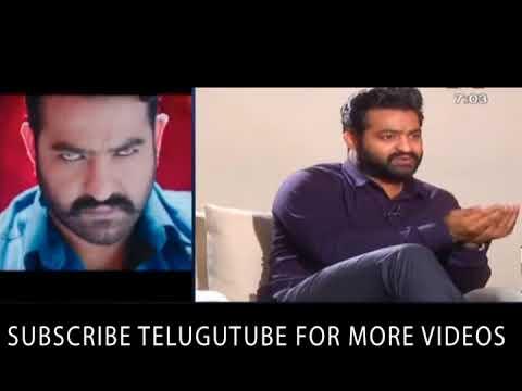 Jai Lava Kusa Interview 1   Jr NTR   Nivetha Thomas   Raashi Khanna   K S Ravindra   NTV Telugu