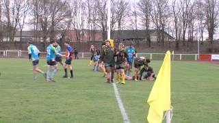 Sport : le SQY Rugby gagne mais sans la manière