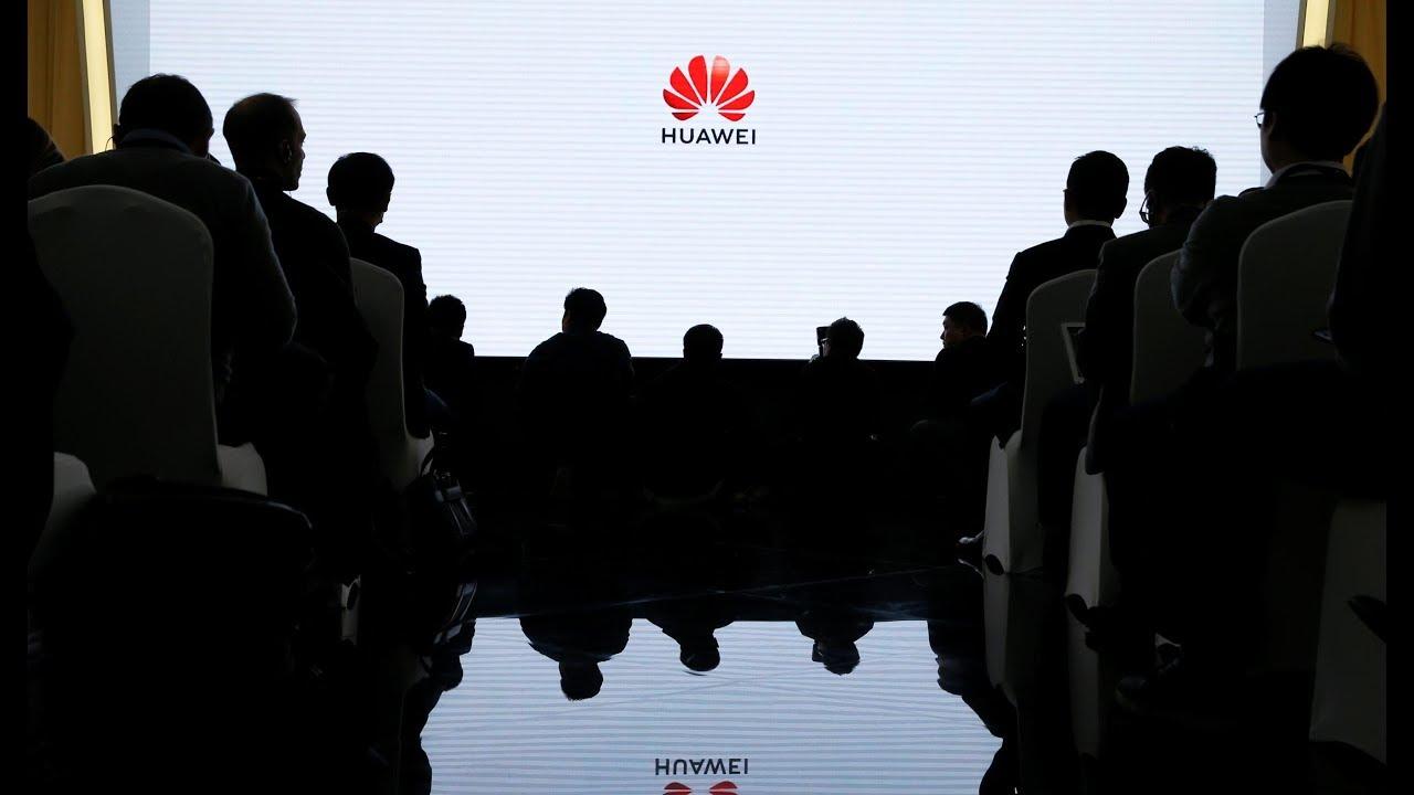 Nhân viên tập đoàn Huawei là gián điệp cao cấp trong mạng lưới tình báo quân đội Trung Quốc?