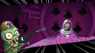 Alien Imps STORM AREA 51 in PvZ Heroes
