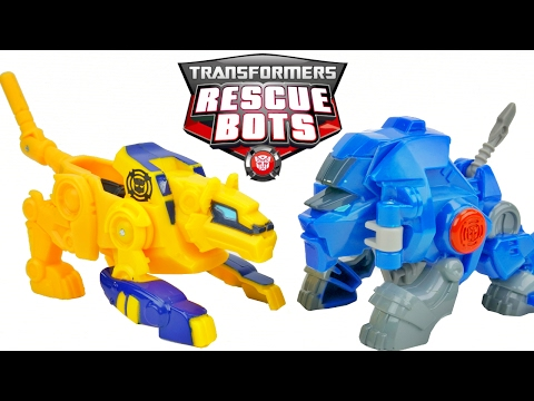 NEW TRANSFORMERS RESCUE BOTS SWIFT CHEETAH BOT VALOR LION BUMBLEBEE CHASE HEATWAVE BOULDER