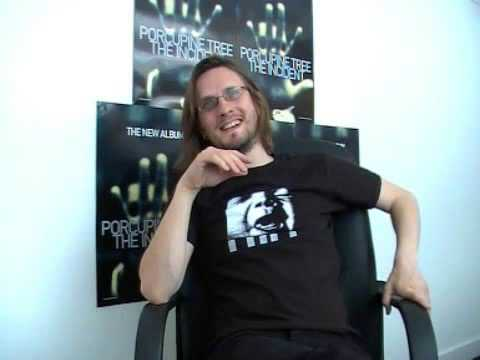 Porcupine Tree - Planet Rock Prog Quiz