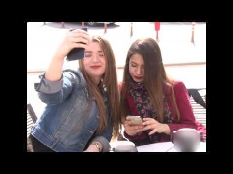 Sosyal Medya Bağımlılığı ( Kısa Film )