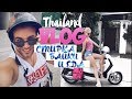 Влог.Путешествие в Таиланд. Паттайя. Джомтьен.  Travel to Thailand. Pattaya. Jomtien.