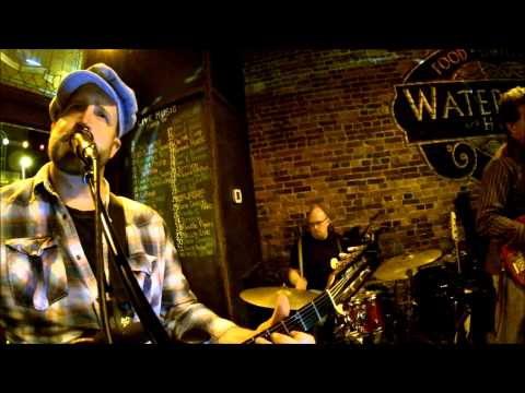 Turn The Page -Bob Seger cover live by Mike Sharp & the Naturals