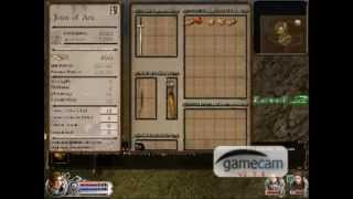 Wars & Warriors - Joan Of Arc - Mission 1 ( Very Hard ) - Part 1
