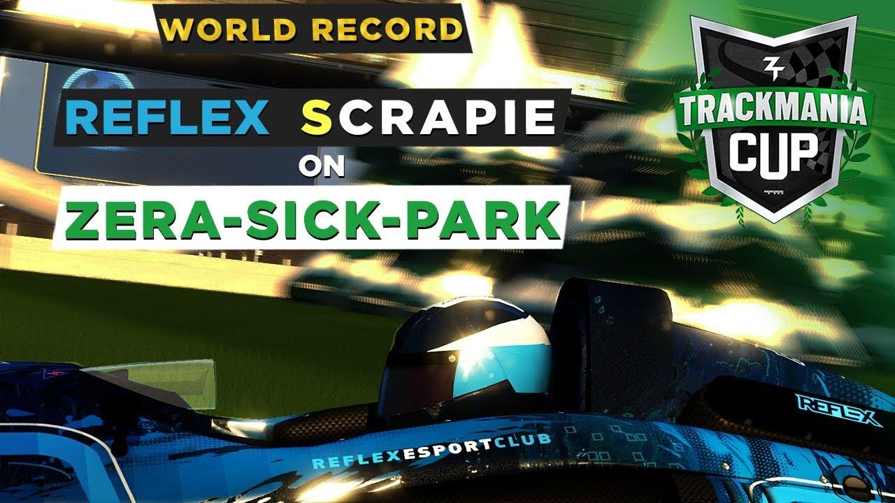 ZrT Cup 2019 - ZERA-SICK-PARK - World Record by Sie Zera Runescape World Map on