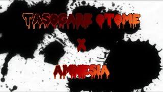 Read the description for more information ♤♤♤♤♤♤♤♤♤♤♤♤♤♤♤♤♤♤♤♤♤♤♤♤♤♤♤♤♤♤ Anime: Tasogare Otome x Amnesia Dusk Maiden of Amnesia...