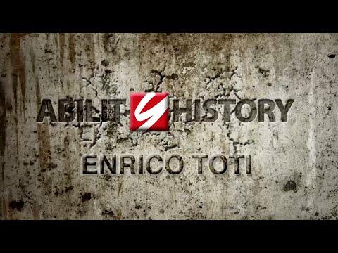 La storia di Enrico Toti