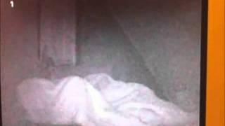 abduccion filmada en video,reptilianos en tuneles .