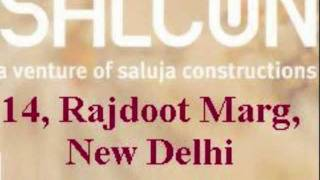 Salcon 14 Rajdoot Marg New Delhi Builder Floor Villas Flats Sale Collaboration Rent Property Plan