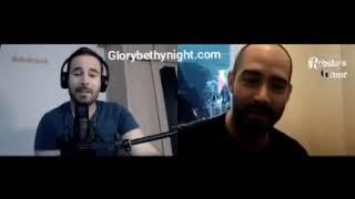 Alpha Podcast Clip w/ Mark Zolo (Writer, Adventurer & Entrepreneur)