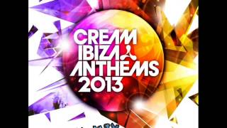 Baixar Cream Ibiza Anthems 2013 mixed by Dj Raux