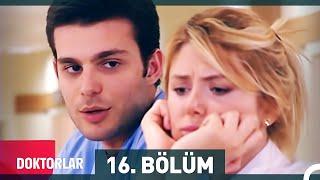 Doktorlar 16. Bölüm