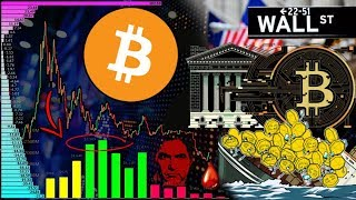 The TRUTH Behind Bitcoin's MASSIVE Crash!!! Wall Street Backing Out?!? What to Expect in 2019…