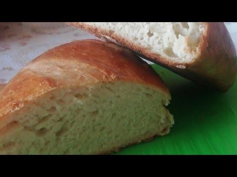Пеку батоны рецепт теста