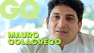 24h avec Mauro Colagreco, le chef triplement étoil...