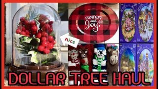 AMAZING DOLLAR TREE HAUL | WITH ALL NEW NEVER SEEN BEFORE ITEMS | MUST SEE | OCTOBER 28 2019