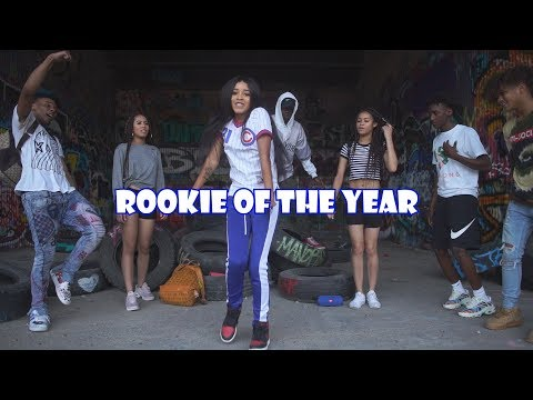 Trippie Redd - Rookie Of The Year (Dance Video) shot by @Jmoney1041