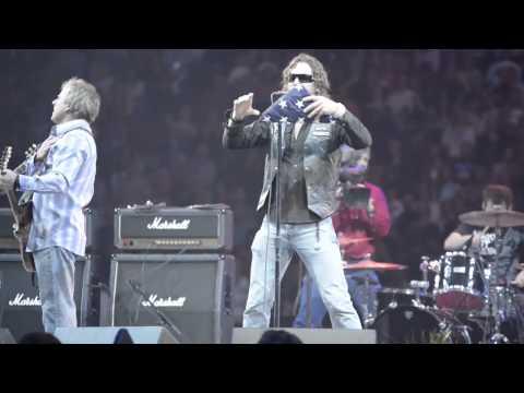 Madison Rising Patriotic Rock Documentary